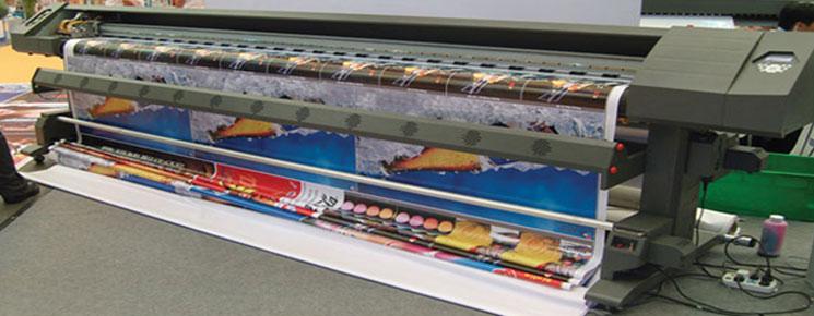 Дигитално Печатење