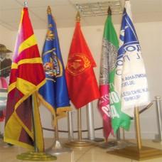 Внатрешно знаме - 100 x 200 cm