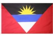 Антигва и Барбуда